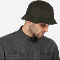 Regatta  SAMPSON Wax Hat Dark Khaki  Green  men's Hat in Green