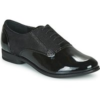 TBS  MADELLE  women's Casual Shoes in Black