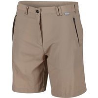 Regatta  Leesville II Walking Shorts Cream  mens Shorts in White