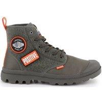Palladium  Pampa HI Change U  mens Shoes (High-top Trainers) in multicolour