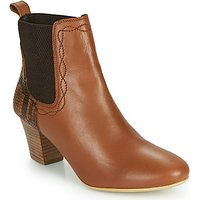 Ravel  MOA  women's Low Ankle Boots in Brown
