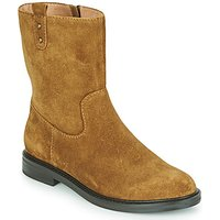 Karston  OVRIN  women's Mid Boots in Brown