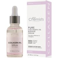 Skinchemists  Pure Collagen 5% Biphase Serum  women's  in multicolour