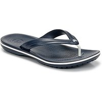 Crocs-CROCBAND-FLIP-womens-Flip-flops-Sandals-Shoes-in-Blue
