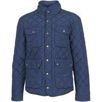 Pepe jeans  HUNTSMAN  mens Jacket in Blue
