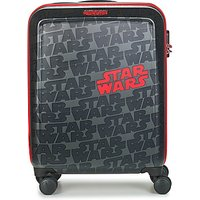 American Tourister  FUNLIGHT STAR WARS SPINNER 55 CM  womens Hard Suitcase in Grey