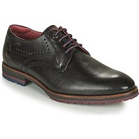 Fluchos  CICLOPE  men's Casual Shoes in Black