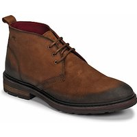 Fluchos  OWEN  men's Mid Boots in Brown