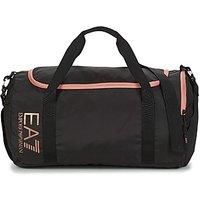 Emporio Armani EA7  TRAIN CORE U GYM BAG SMALL  mens Sports bag in Black