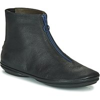 Camper  RIGHT NINA  women's Mid Boots in Black