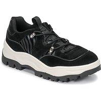 Chattawak  TULSA  women's Shoes (Trainers) in Black