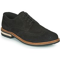 Clarks  FOXWELL LIMIT  men's Casual Shoes in Black