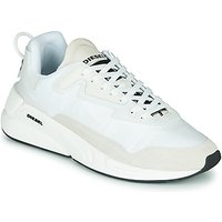 Diesel  S-SERENDIPITY LC  men's Shoes (Trainers) in White