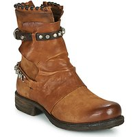 Airstep / A.S.98  SAINT 14  women's Mid Boots in Brown