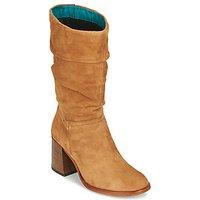 Mjus  TUA  women's High Boots in Beige
