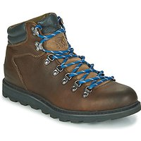 Sorel-MADSON-HIKER-II-WP-mens-Mid-Boots-in-Brown