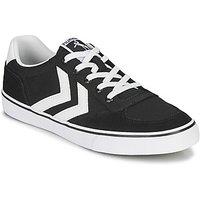 Hummel  STADIL LOW OGC 3.0  men's Shoes (Trainers) in Black