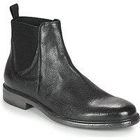 Geox  TERENCE  men's Mid Boots in Black