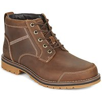 Timberland-LARCHMONT-II-CHUKKA-mens-Mid-Boots-in-Brown
