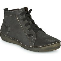 Josef Seibel  FERGEY 86  womens Shoes (High-top Trainers) in Grey