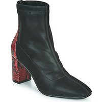 Gioseppo  EGELN  women's Low Ankle Boots in Black