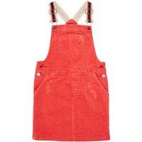Catimini  CR31025-67-C  girls's Children's dress in Red
