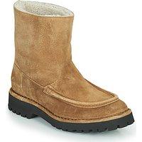 Kenzo  K MOUNT  women's Mid Boots in Brown