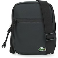 Lacoste  LCST SMALL  men's Pouch in Black