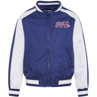 Pepe jeans  ROSEMARY  girlss Childrens jacket in Multicolour
