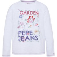 Pepe jeans  MATE  girls's  in White
