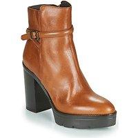 Sweet Lemon  FANNY  women's Low Ankle Boots in Brown