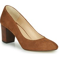Jonak  VULCANE  women's Court Shoes in Brown