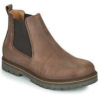 Birkenstock  STALON  men's Mid Boots in Brown