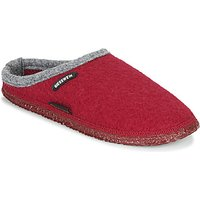 Giesswein  DANNHEIM  women's Slippers in Red