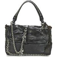 Airstep / A.S.98  200524-201-6002  womens Shoulder Bag in Black