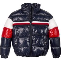 Tommy Hilfiger  KG0KG05263-C87  girlss Childrens Jacket in Multicolour