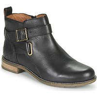 Barbour  JANE  women's Low Ankle Boots in Black