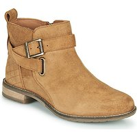 Barbour  JANE  women's Low Ankle Boots in Brown