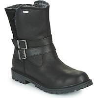 Barbour  SYCAMORE  women's Low Ankle Boots in Black