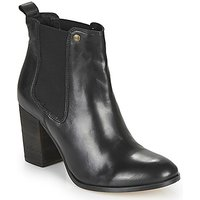 Barbour  VALENTINA  women's Low Ankle Boots in Black