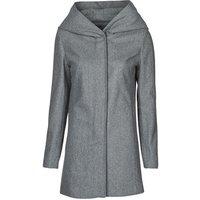 Moony Mood  NANTE  womens Coat in Grey