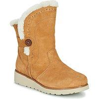 Skechers  KEEPSAKES WEDGE  womens Mid Boots in Brown