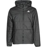 adidas  BSC HOOD INS J  men's Jacket in Black