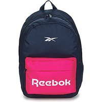 Reebok Classic  ACT CORE LL BKP  girls's Children's Backpack in Blue