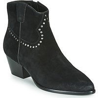 Ash-HOUSTON-BIS-womens-Low-Ankle-Boots-in-Black