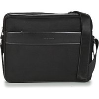 David Jones  799904  mens Messenger bag in Black