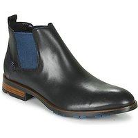 Lloyd  JASER  men's Mid Boots in Black