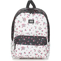 Vans  REALM CLASSIC BACKPACK  women's Backpack in Multicolour