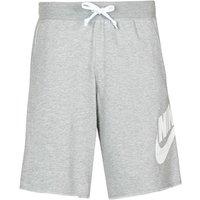 Nike  M NSW SCE SHORT FT ALUMNI  men's Shorts in Grey