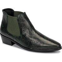 Fericelli-NANARUM-womens-Mid-Boots-in-Black